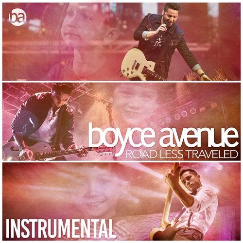 Road Less Traveled (Instrumental) de Boyce Avenue
