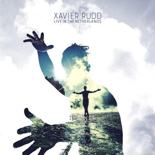 Live In The Netherlands de Xavier Rudd