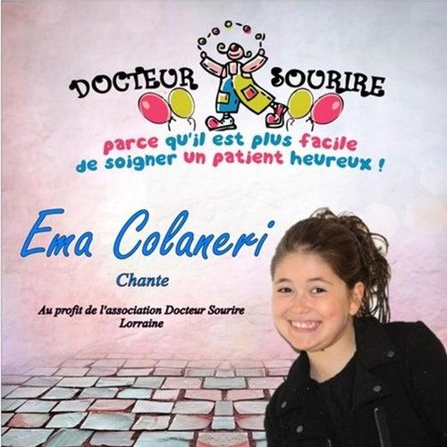 Docteur Sourire by Ema COLANERI