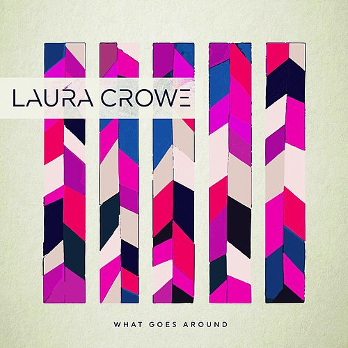 What Goes Around (Sky) by Laura Crowe