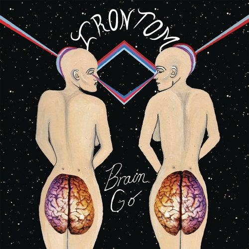Brain Go by Irontom
