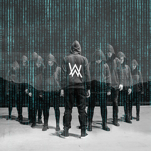 Alone van Alan Walker