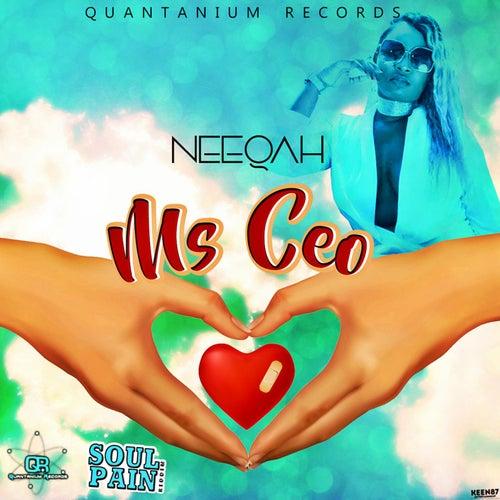 Ms Ceo de Neeqah