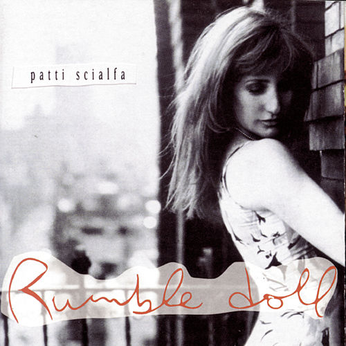 Rumble Doll de Patti Scialfa