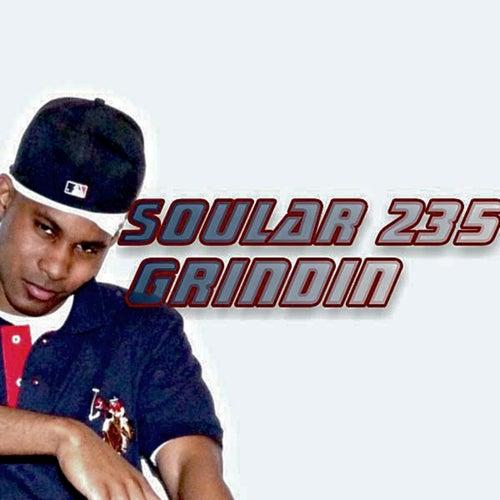 Grindin - EP von Soular235
