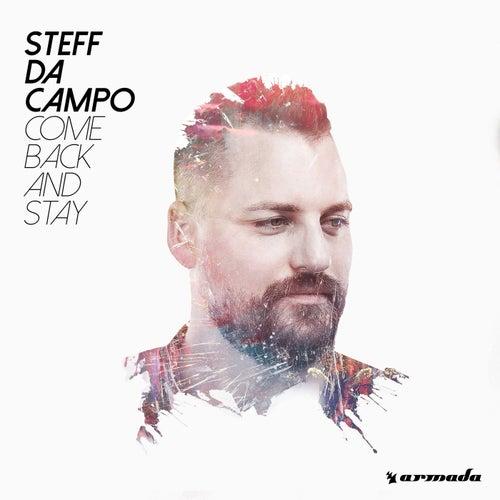 Come Back and Stay de Steff Da Campo