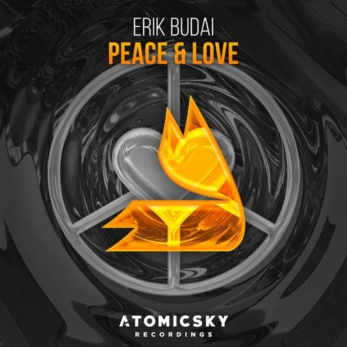 Peace & Love by Erik Budai
