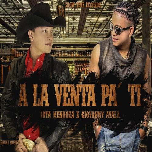 A La Venta Pa Ti by Jota Mendoza