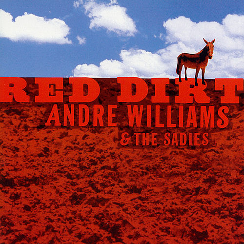Red Dirt de Andre Williams