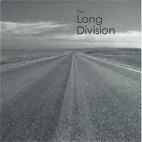 The Long Division von Jim Quealy