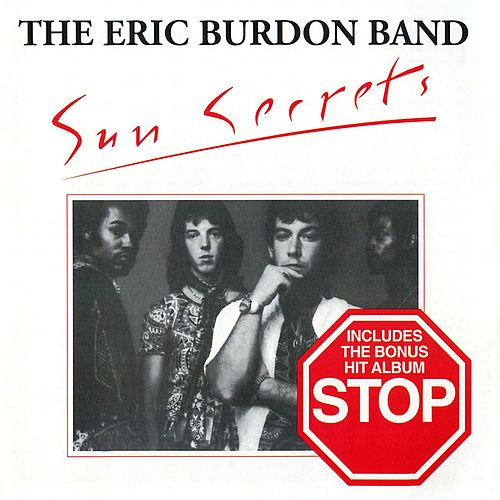 Sun Secret - Stop de Eric Burdon