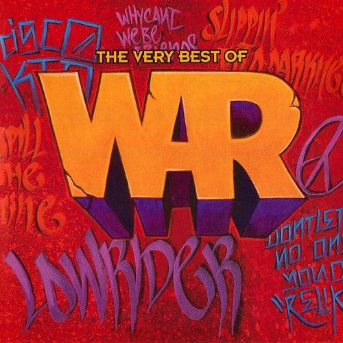 The Very Best of War by WAR