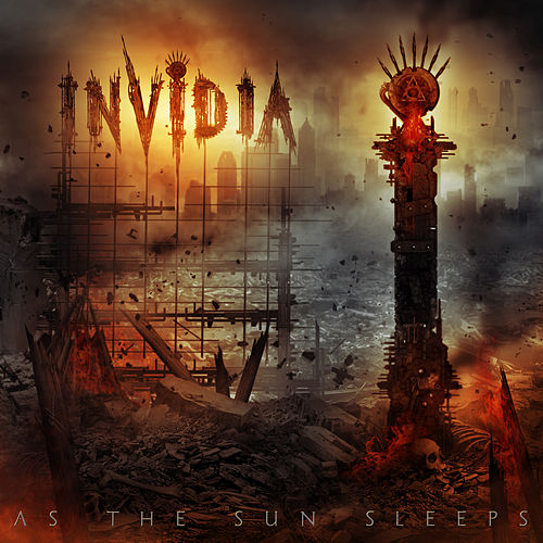 As The Sun Sleeps by Invidia