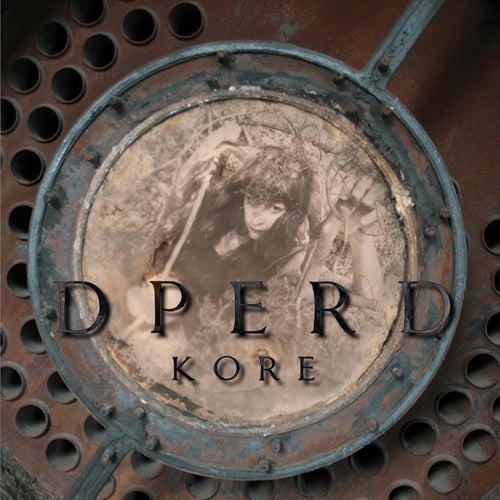 Kore by Dperd