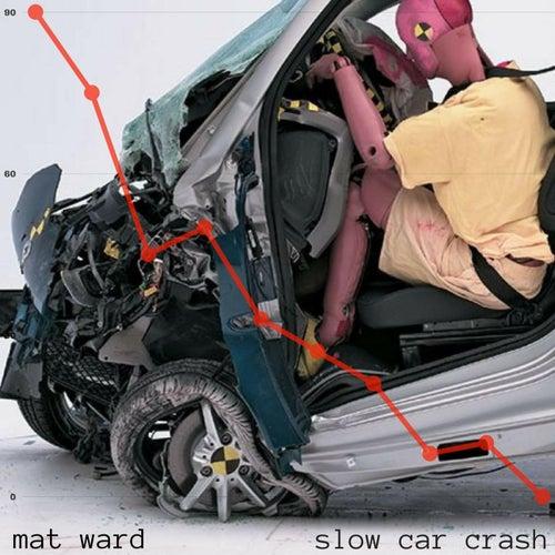Slow Car Crash von Mat Ward