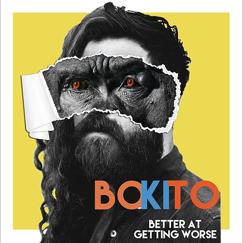 Better at Getting Worse by Bokito
