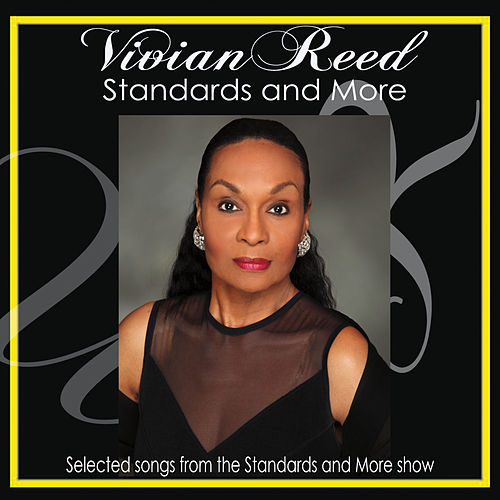 Standards and More by Vivian Reed