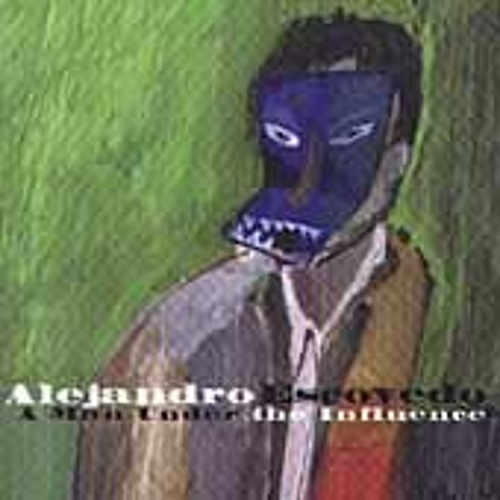 A Man Under The Influence de Alejandro Escovedo