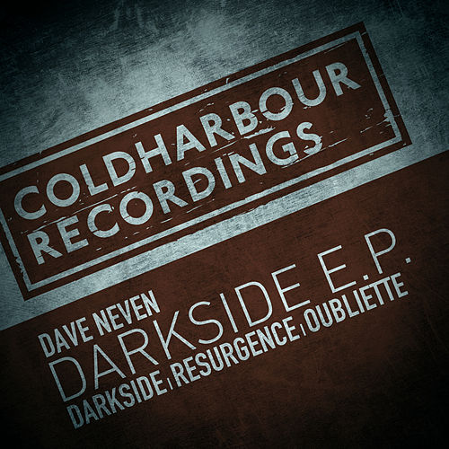 Darkside E.P. by Dave Neven