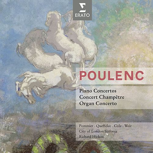 Poulenc: Concertos by Various Artists