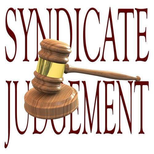 Judgment von Syndicate