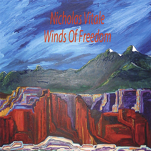 Winds of Freedom by Nicholas Vitale