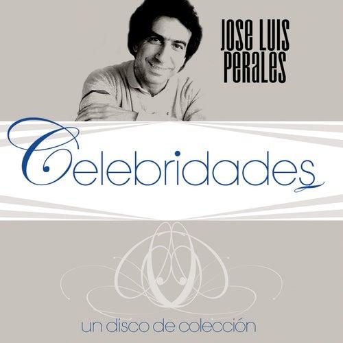 Celebridades- Jose Luis Perales de Jose Luis Perales