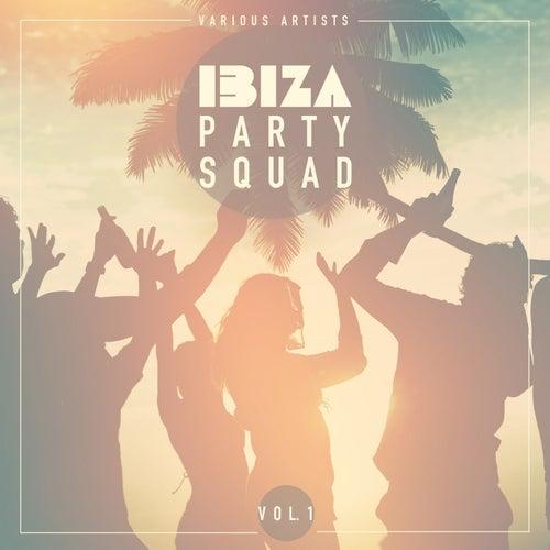 Ibiza Party Squad, Vol. 1 de Various Artists