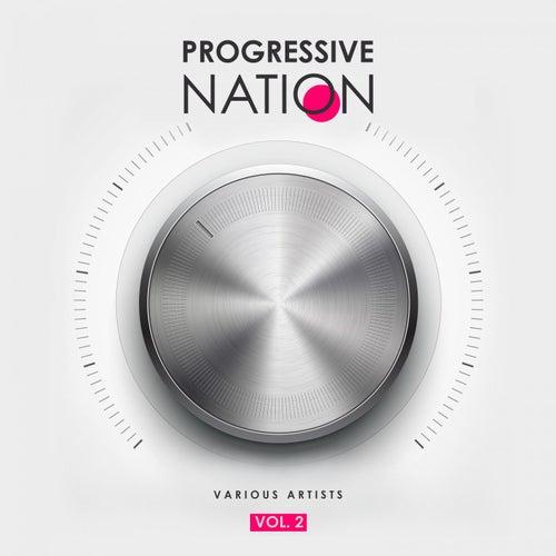 Progressive Nation, Vol. 2 de Various Artists