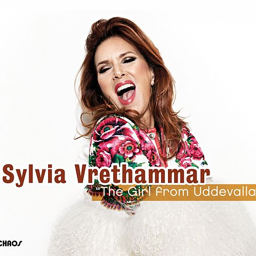 The Girl from Uddevalla by Sylvia Vrethammar