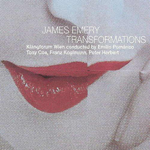 Transformations by James Emery
