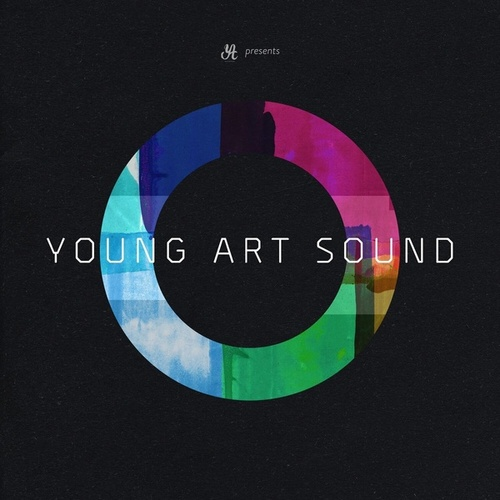 Young Art Sound de Various Artists