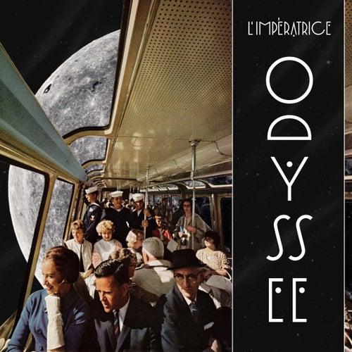 Odyssée - EP de L'Impératrice