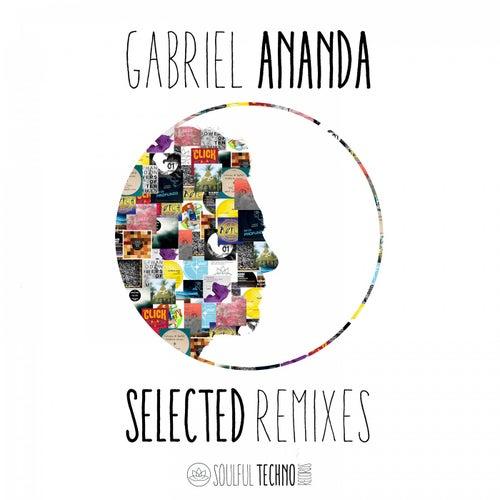 Selected Remixes de Various Artists