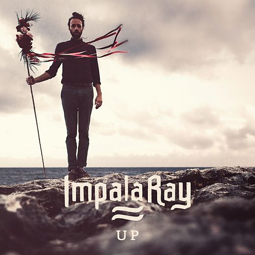 Up (Radio  Edit) von Impala Ray