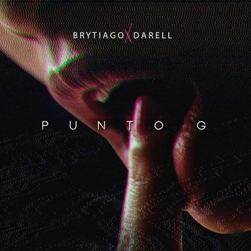 Punto G (feat. Darell) de Brytiago