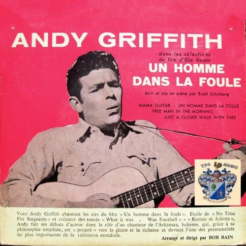 Mamma Guitar de Andy Griffith