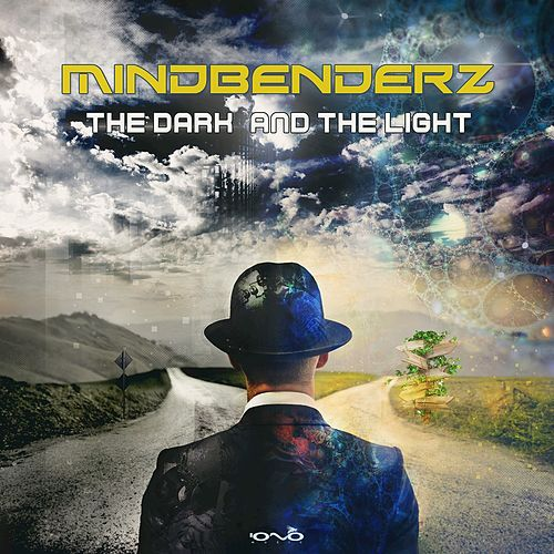 The Dark and the Light de Mindbenderz
