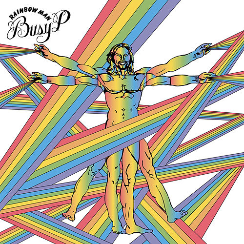 Rainbow Man 2.0 de Busy P
