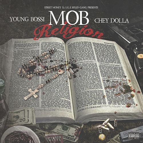 Mob Religion de Chey Dolla