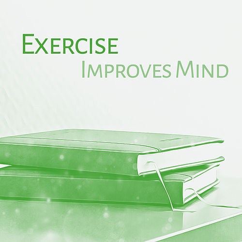 Exercise Improves Mind – Sounds for Study, Deep Focus, Easier Work, Better Concentration, Beethoven von Brain Power Collective