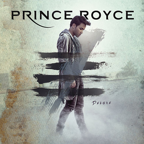 FIVE (Deluxe Edition) von Prince Royce