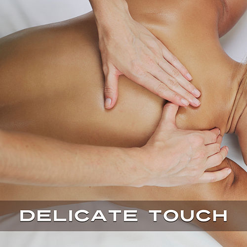 Delicate Touch – Massage Music, Peaceful Nature Sounds, Beauty Parlour, Spa Music de Massage Tribe