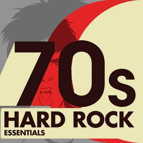 70's Hard Rock Essentials de Various Artists