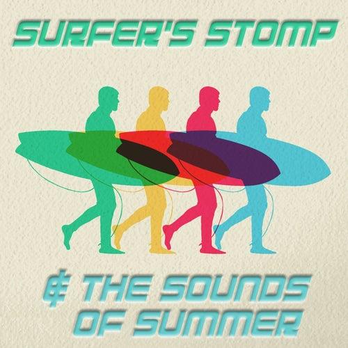 Surfer's Stomp & The Sounds of Summer de Various Artists