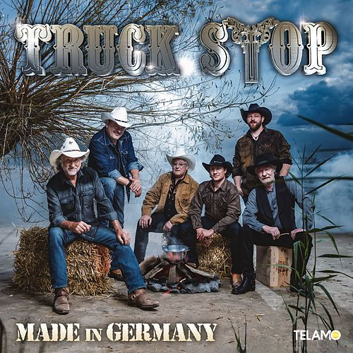 Made in Germany von Truckstop