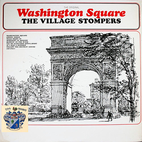 Washington Square von The Village Stompers