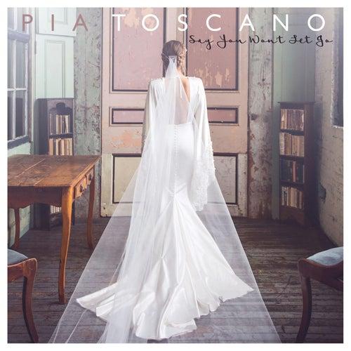 Say You Won't Let Go von Pia Toscano