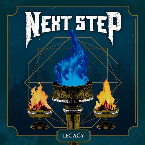 Legacy by The Next Step