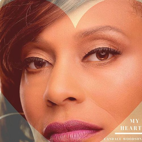 My Heart by Candace Woodson